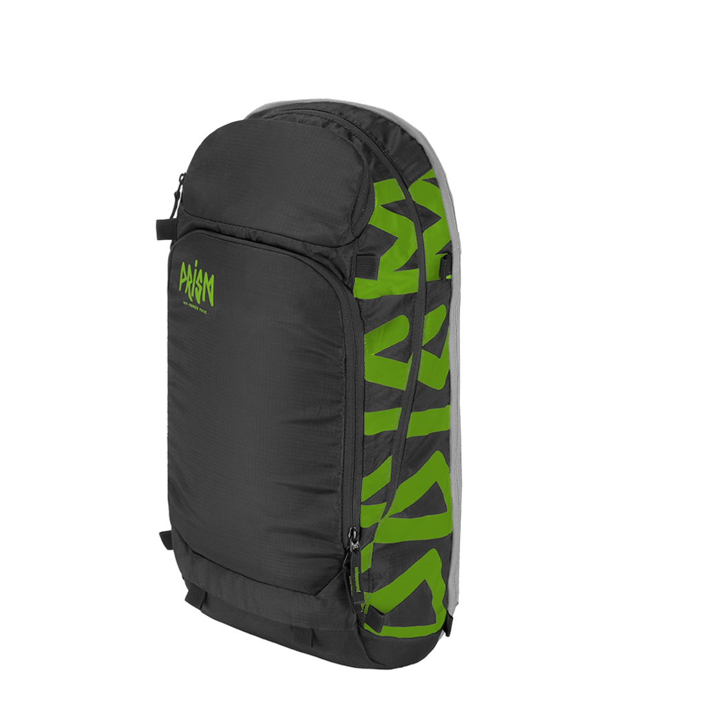 Zip-On Cobalt 18L Green Apple