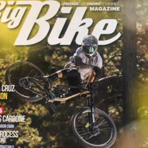 magazine BigBike