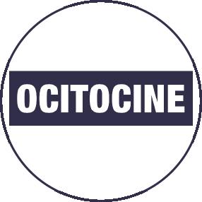 Logo ocitocine