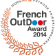 french outdoor award 2014